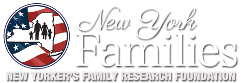 New Yorker's Family Research Foundation