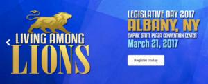 Legislative Day Albany Raise Your Voice